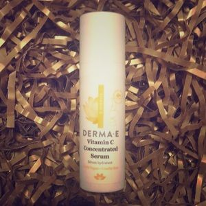 Derma-E Vitamin C Concentrated Serum